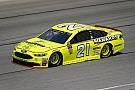 Paul Menard takes surprise pole at Chicagoland