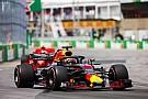Ricciardo worstelde in Canada met verbeterde Renault-motor