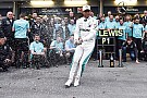 Hamilton reconoce que su victoria en Bakú se siente