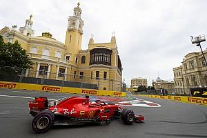 Formule 1 Réactions En pole, Vettelprévoit une course