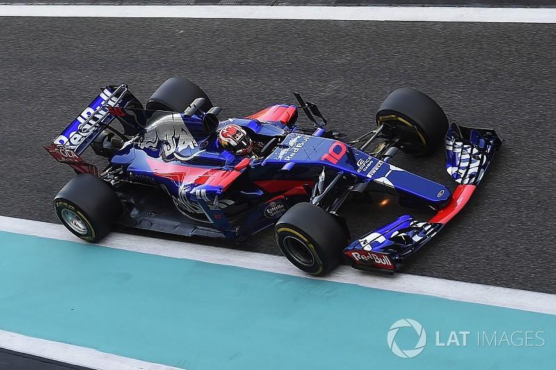 """ガスリー、""""F1を批判するつもりはない""""と語るも罰則規定の変更望む"""