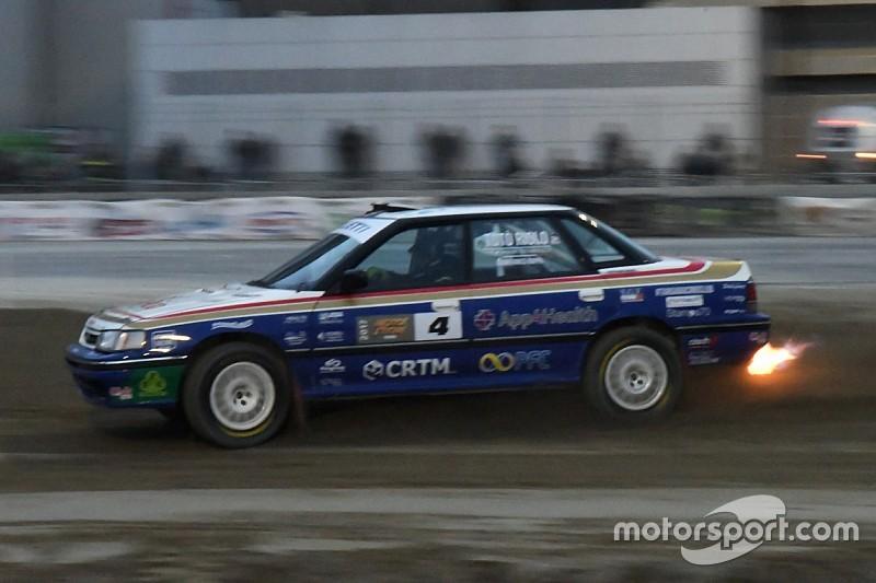 Motor Show: Brusori e Riolo vincono il Trofeo Rally Autostoriche
