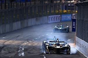 Formula E Son dakika Lotterer: Formula E