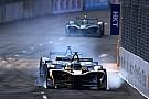 Formule E Lotterer n'a