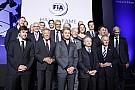 FIA opent Hall of Fame voor 33 wereldkampioenen F1