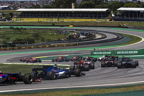 Formula 1 Son dakika Aston Martin, 2021 motor kurallarında