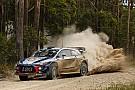 WRC ES12 à 16 - Neuville s'échappe, Meeke abandonne