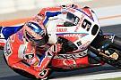 """MotoGP Kleinverdiener Petrucci: """"Succes belangrijker dan geld"""""""