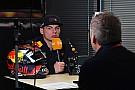 Forma-1 Verstappen: a leggyorsabb autóval világbajnok leszek