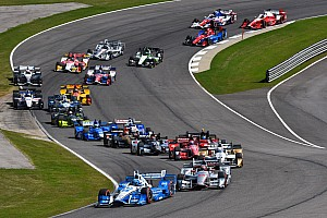 IndyCar Analysis IndyCar drivers' half-term reports