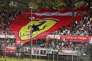 Formula 1 Breaking news Ferrari tim terpopuler, Mercedes raih peningkatan