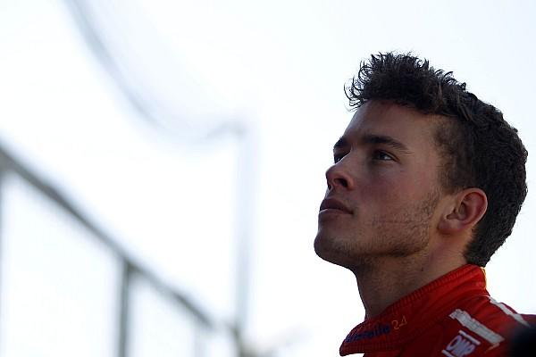 Blancpain Endurance BMW signs ex-F3 driver Jensen to junior scheme