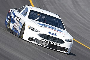 NASCAR Cup Preview Biffle comes to Kentucky with cautious optimism, despite testing spins