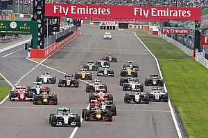 Formula 1 Preview Promoted: Japanese Grand Prix preview with F1 Experiences
