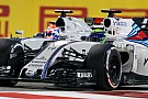Massa admits Williams strategy failed in Bahrain