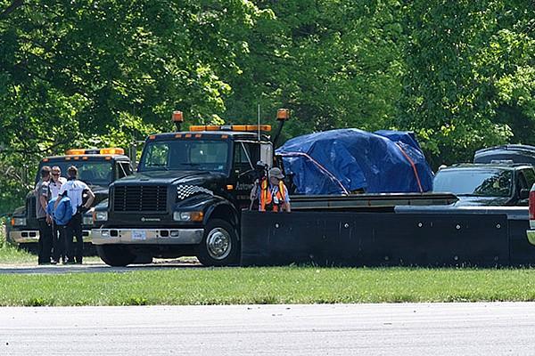 PWC drivers remain in Hartford Hospital