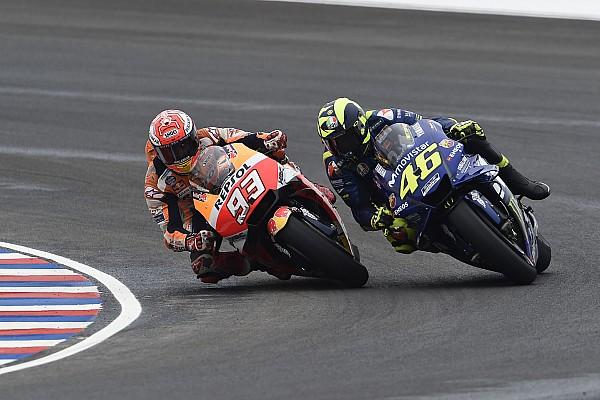 MotoGP Reactions Miller desak Rossi dan Marquez akhiri rivalitas