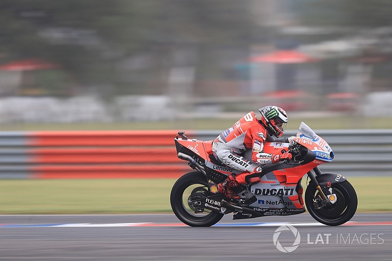 Ducati Aero Fairing
