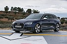 Automotive Prueba Audi RS 4 avant 2018: un deportivo familiar sin fronteras
