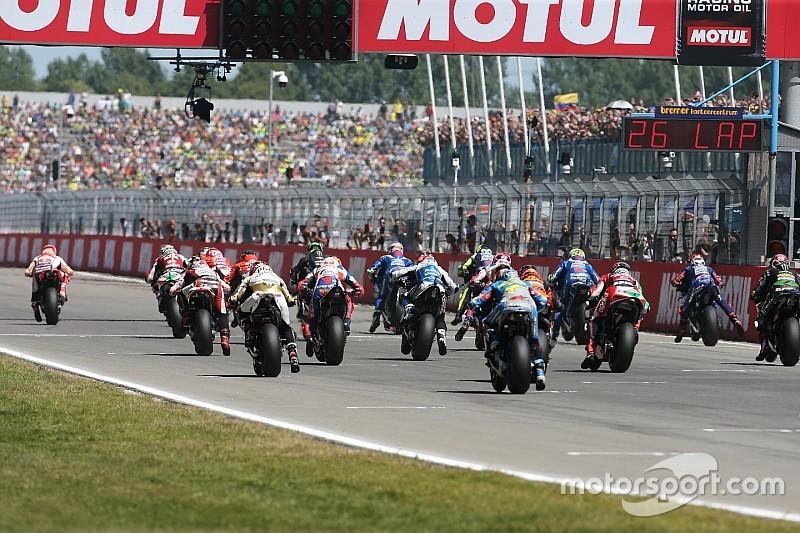 VÍDEO: Top 10 GP da Holanda de MotoGP