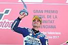 """Moto3 Jorge Martín: """"Para ganar solo tienes que creértelo"""""""