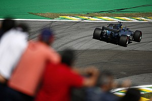 F1 Noticias de última hora La mejora del ritmo del Mercedes fue
