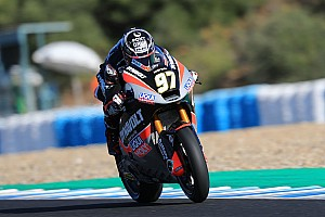 Moto2 Breaking news Suter quits Moto2 with immediate effect