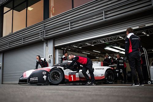 Analysis: How Porsche turned its LMP1 into an F1-beater
