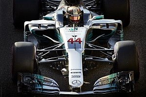 Формула 1 Коментар Хемілтон не захотів використовувати чемпіонську «одиничку» на борту