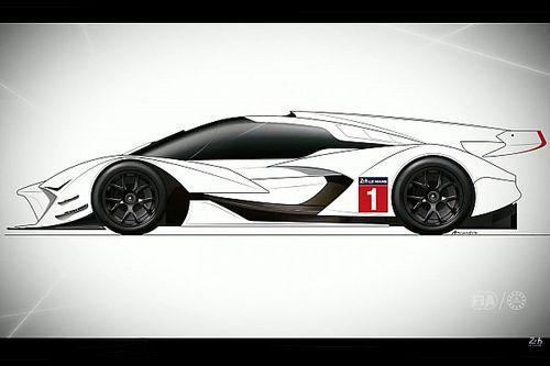 Hypercars 2020/21: Porsche prüft Rückkehr in die WEC