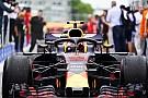 Formula 1 Verstappen: Bespoke Honda engine