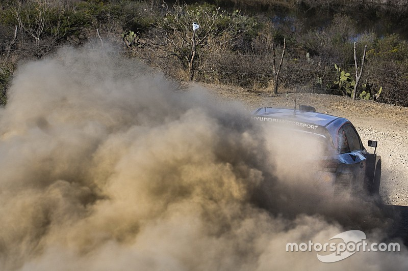 WRC teams to ignore FIA request on Mexico tactics