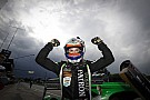 IMSA Detroit IMSA: Derani puts ESM Nissan on pole in messy session