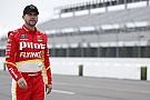 Michael Annett will return to JRM's Xfinity Series team next season