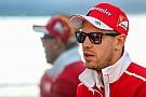Vettel descarta ventaja de Ferrari con el uso de neumáticos en 2018