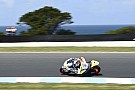Moto2 Simeon ruled out of Phillip Island after qualifying crash