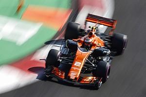 Formule 1 Actualités McLaren