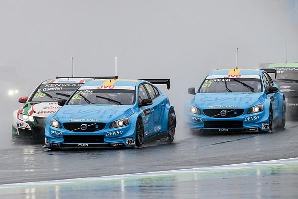 WTCC Motegi agrodolce per la Volvo: