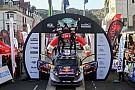 Las 20 historias de 2017: #17: Ogier lleva a M-Sport a la gloria en el WRC