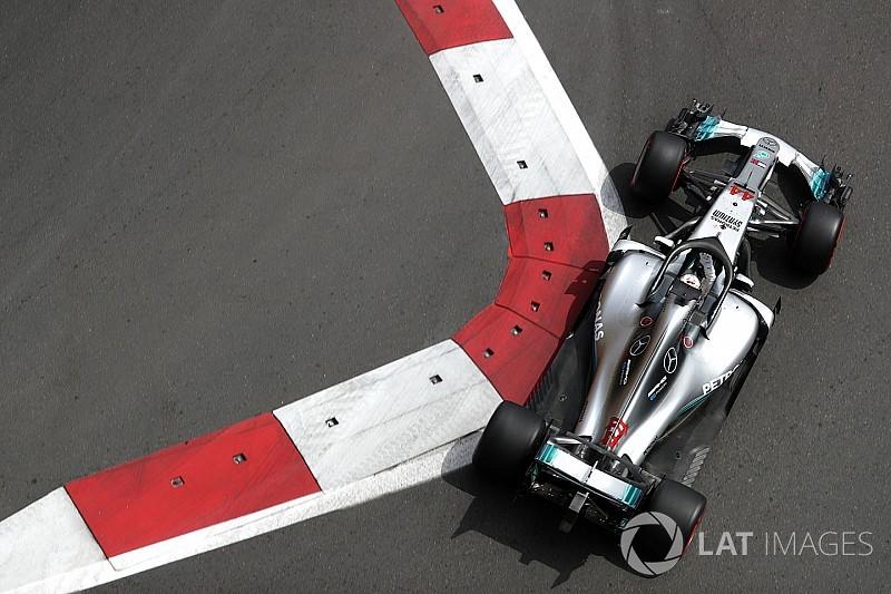 Mercedes permite a sus equipos usar más potencia por más tiempo