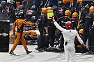 Alonso: Other drivers would have