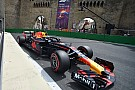 Azerbaijan GP: Ricciardo outpaces Raikkonen by 0.069s in FP2