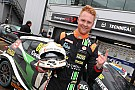 BTCC Donington BTCC: Cook clinches maiden pole in tight qualifying