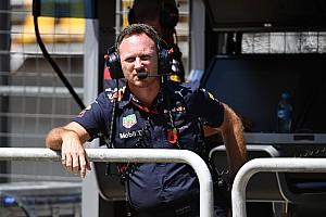 Formule 1 Actualités Horner demande à la FIA d'agir sur la combustion d'huile