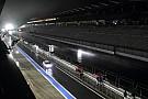 スーパー耐久、富士24時間レースに向け2回目の夜間走行テストを実施