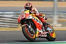 MotoGP Márquez e Pedrosa dominam segundo dia na Tailândia