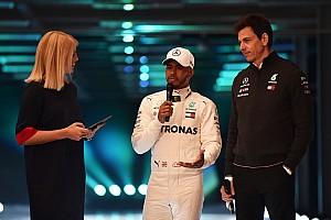 Formel 1 News Lewis Hamilton angeblich vor Vertragsverlängerung mit Mercedes