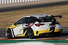 TCR Italia Andrea Argenti con la Opel Astra al ritorno nel TCR Italy
