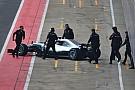 A Mercedes főnöke láncfűrésszel vágná le a Halót…