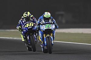 MotoGP Важливі новини Морбіделлі: Перша гонка додала мені впевненості